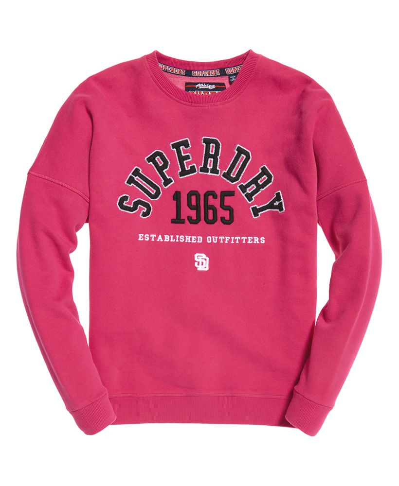 Superdry Blair Crew Sweatshirt