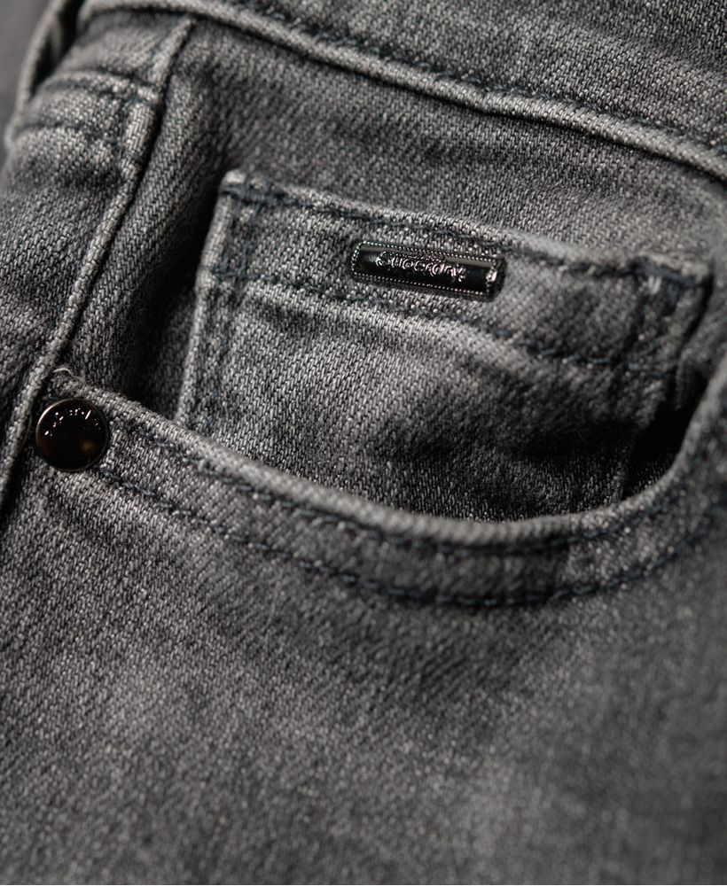 Superdry Super Crafted Jeans
