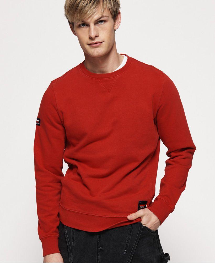 Superdry Dry Originals Crew Sweatshirt
