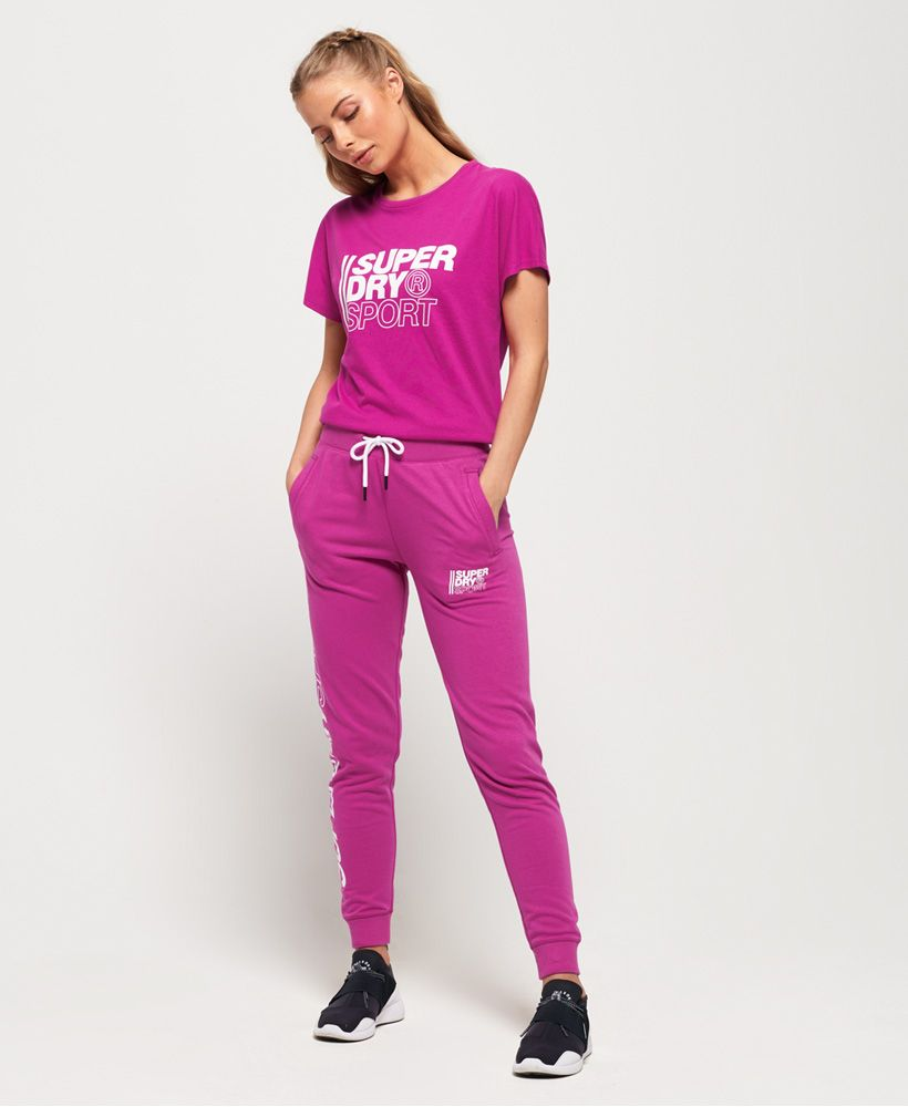 Superdry Core Sport Joggers