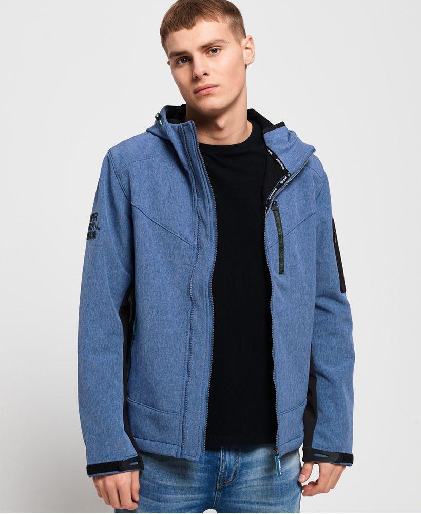 Superdry Hooded Paralex SD-Windtrekker Jacket