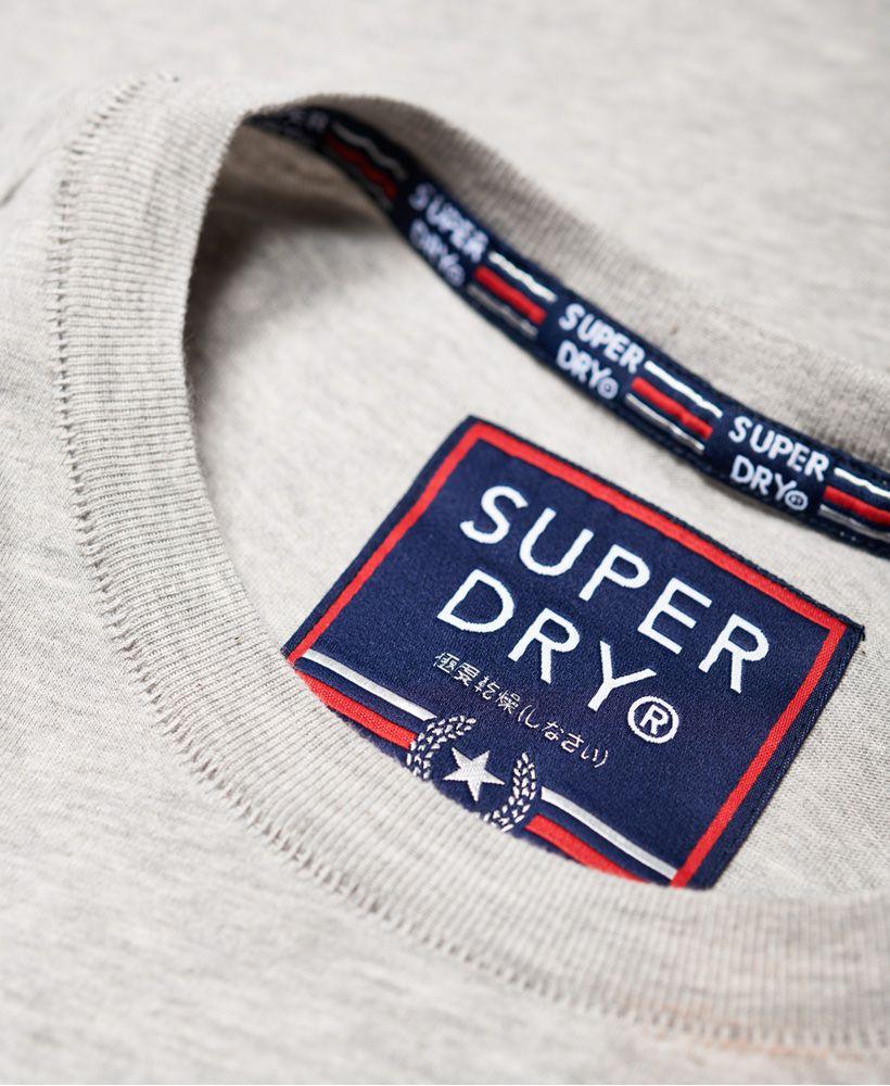 Superdry Portland T-Shirt Dress