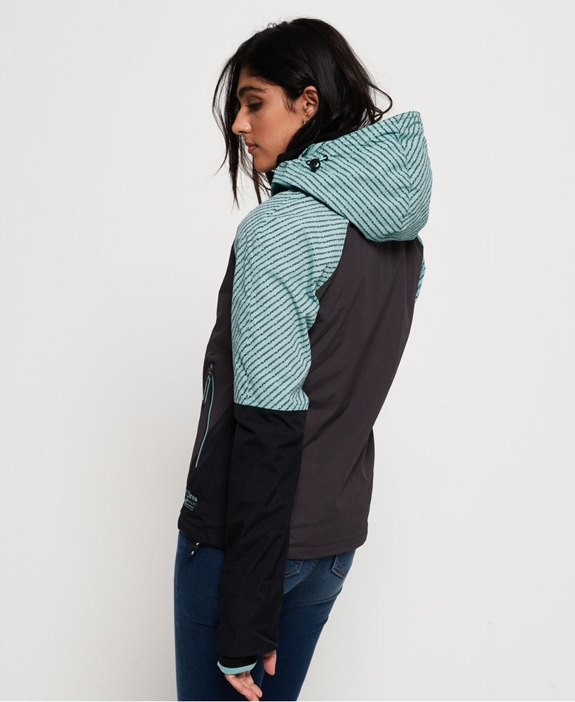 Superdry Arctic Impact SD-Windcheater Jacket