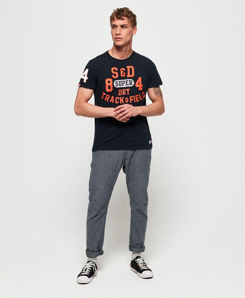 Superdry Track & Field Lite T-Shirt