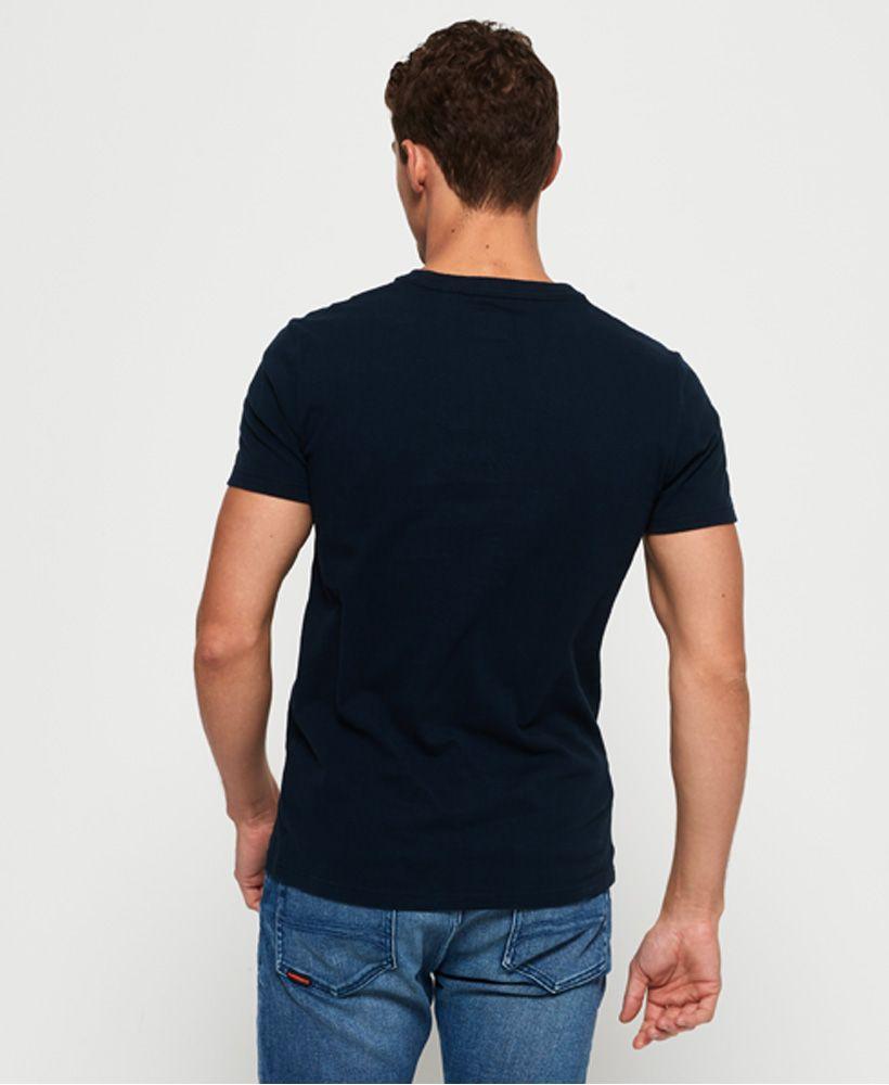 Superdry Osaka Hibiscus Infill T-Shirt
