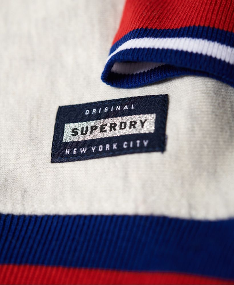 Superdry SD Game Day Sweatshirt