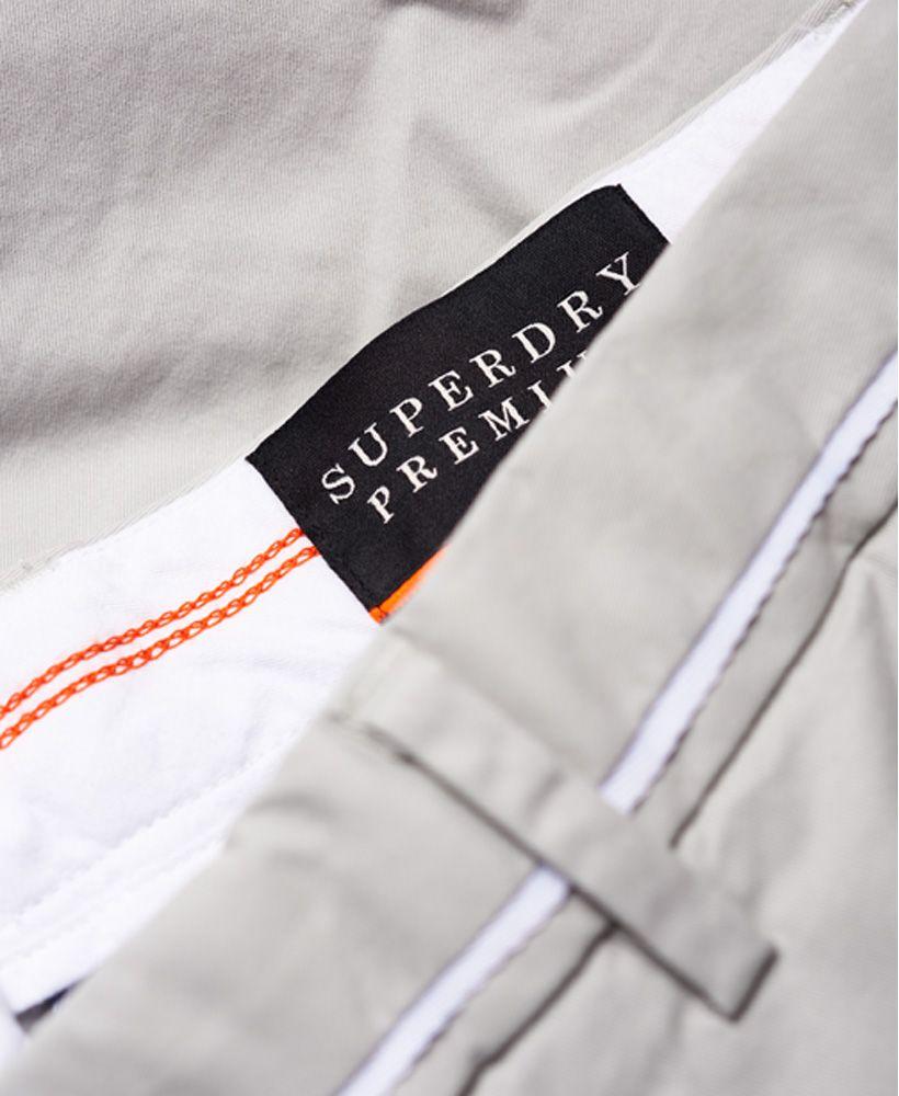 Superdry Premium Summer Chinos