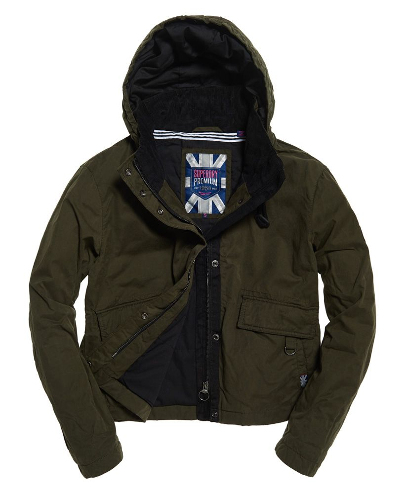 Superdry Trail Drift Jacket