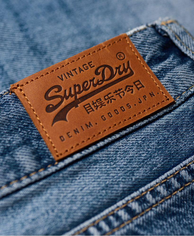 Superdry Ruby Cut Off Shorts