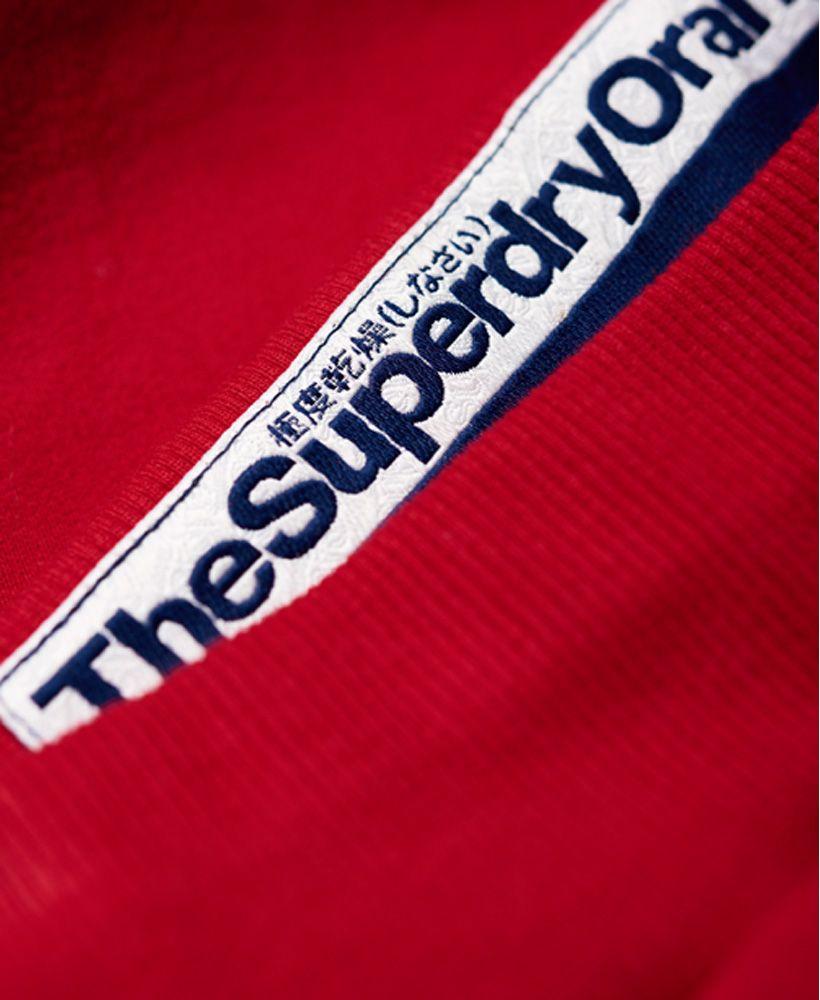 Superdry Orange Label Joggers