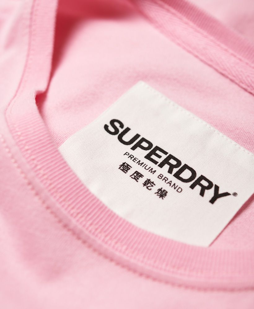 Superdry Premium Brand Reflection Portland T-Shirt