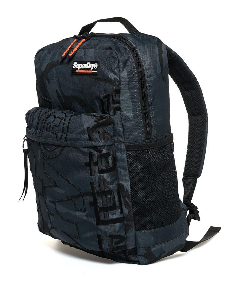 Superdry Academic Backpack