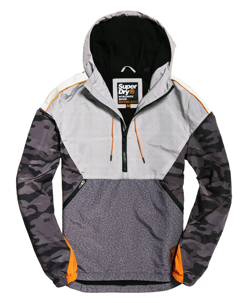 Superdry Jared Overhead Cagoule