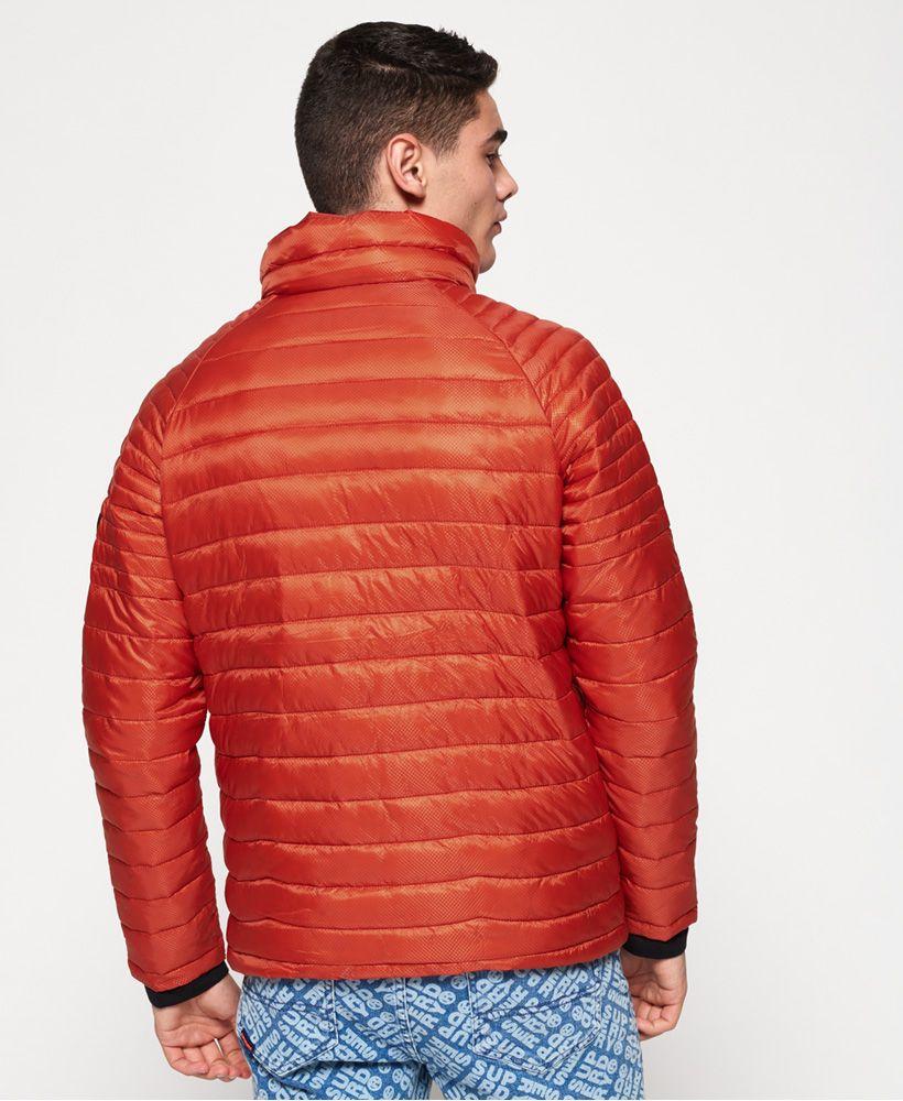 Superdry Fuji Double Zip Through Jacket