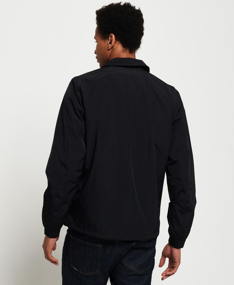 Superdry Skate Luxe Coach Jacket