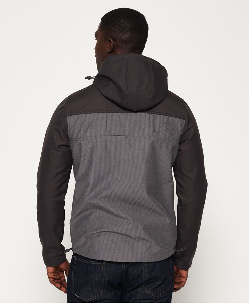 Superdry Hooded SD-Windtracker Jacket