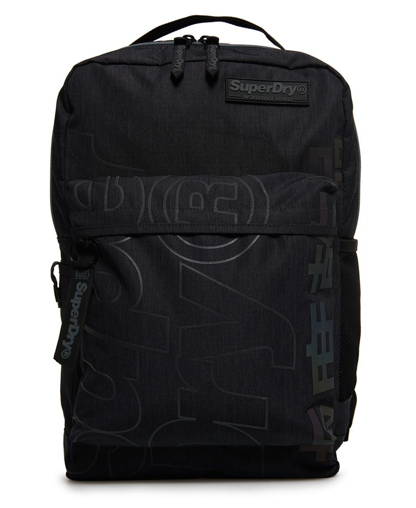 Superdry Academic Reflective Rucksack