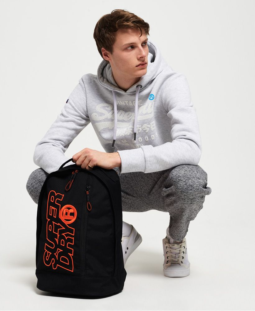Superdry Zac Freshman Backpack