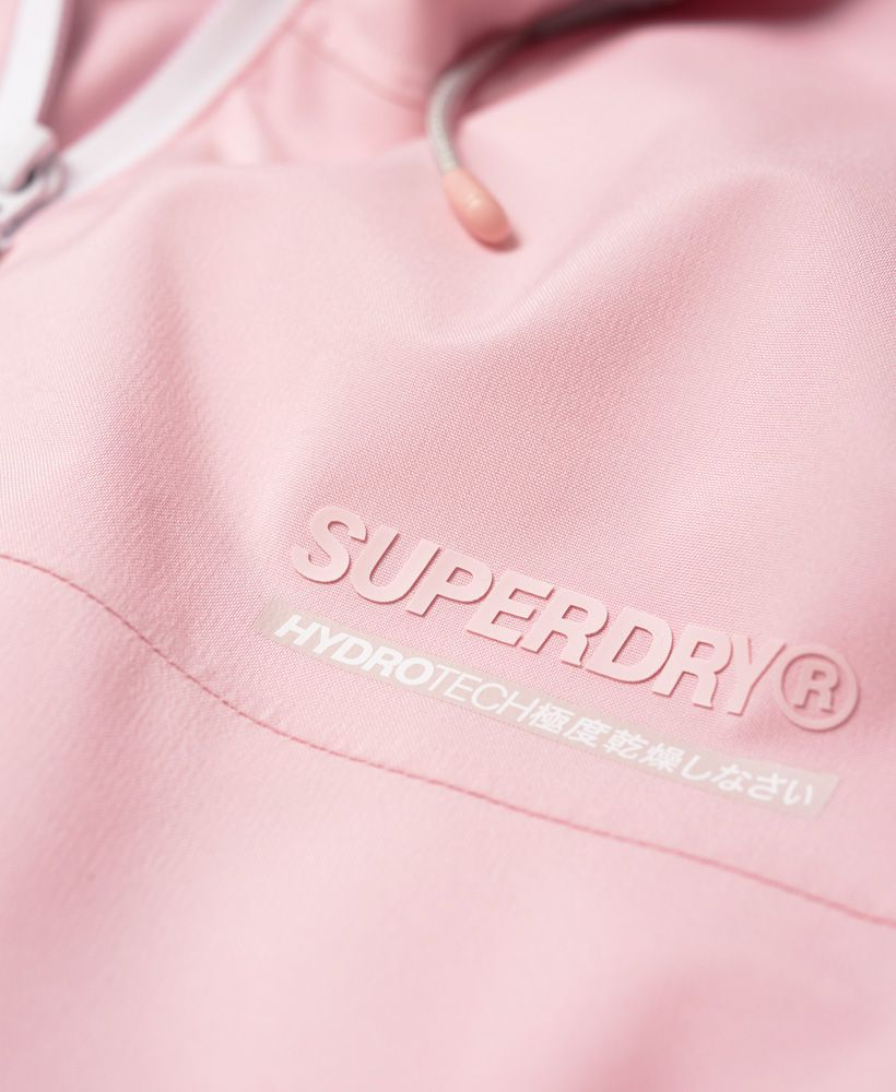 Superdry Harpa Waterproof Jacket