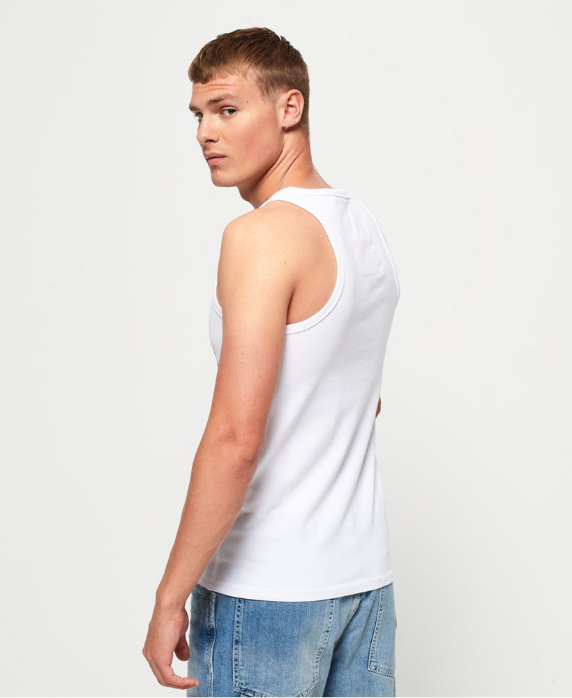 Superdry Reworked Classic Surf Vest Top