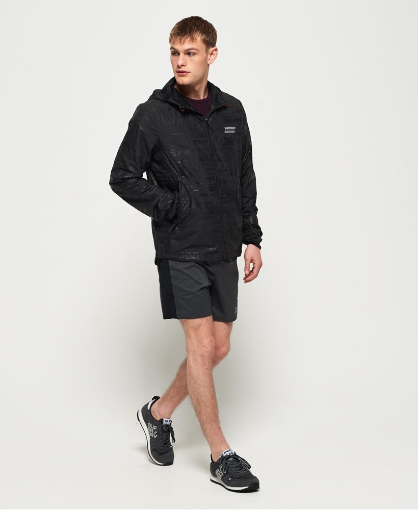Superdry Active Lightweight Shell Jacket