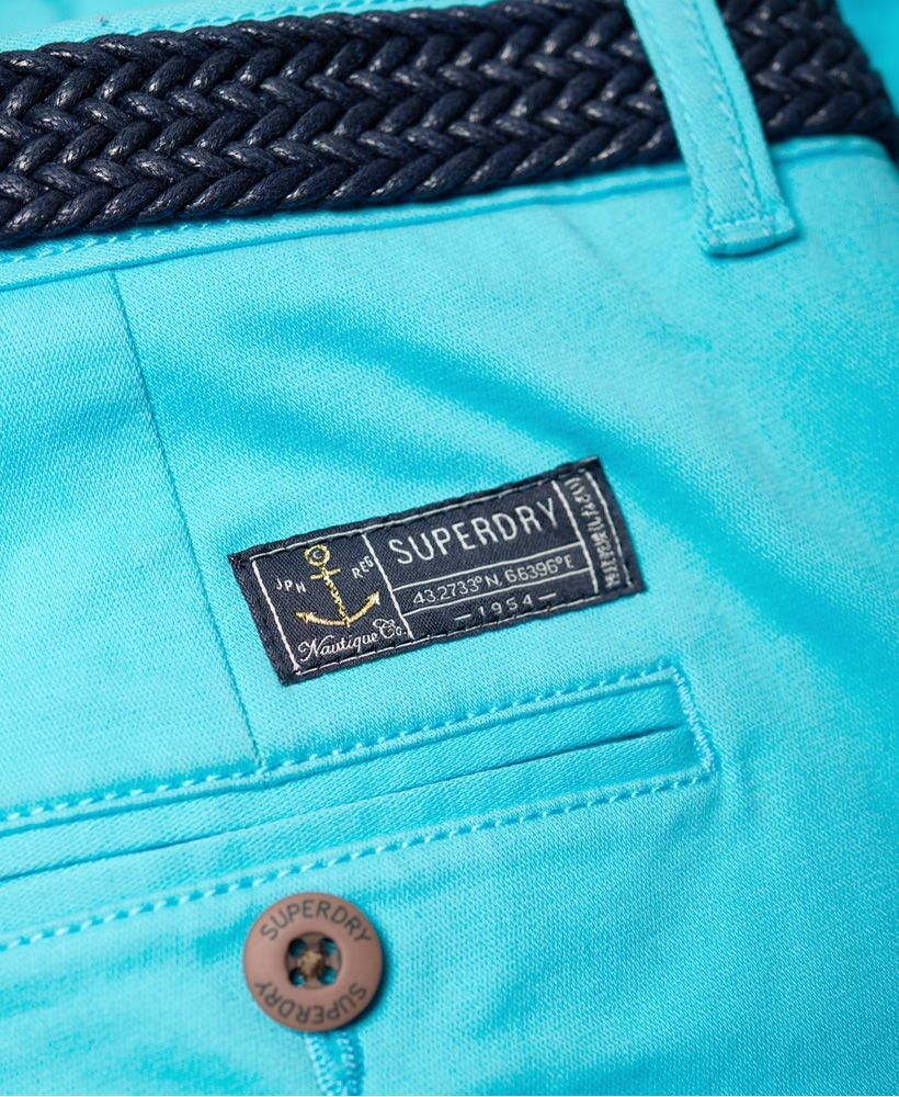Superdry International City Shorts