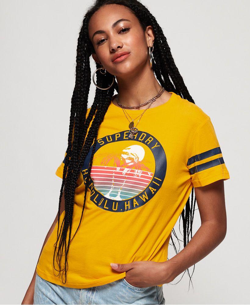 Superdry Beach Surplus T-shirt