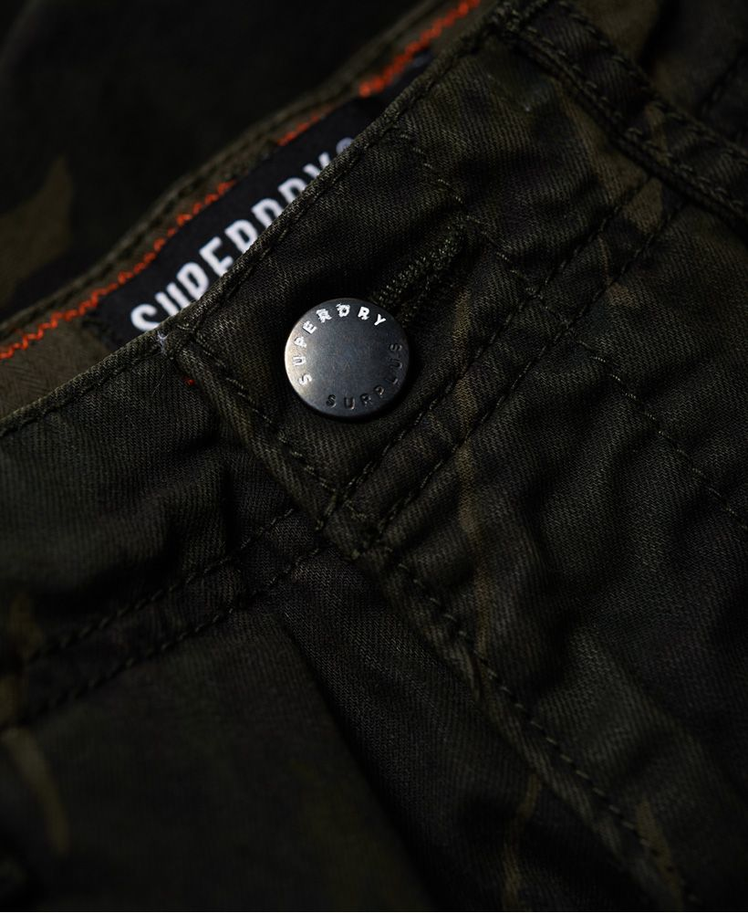 Superdry Surplus Cargo Trousers