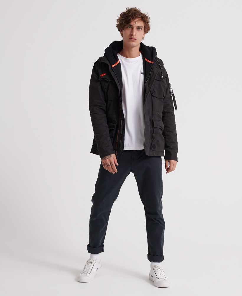 Superdry Classic Rookie Pocket Jacket
