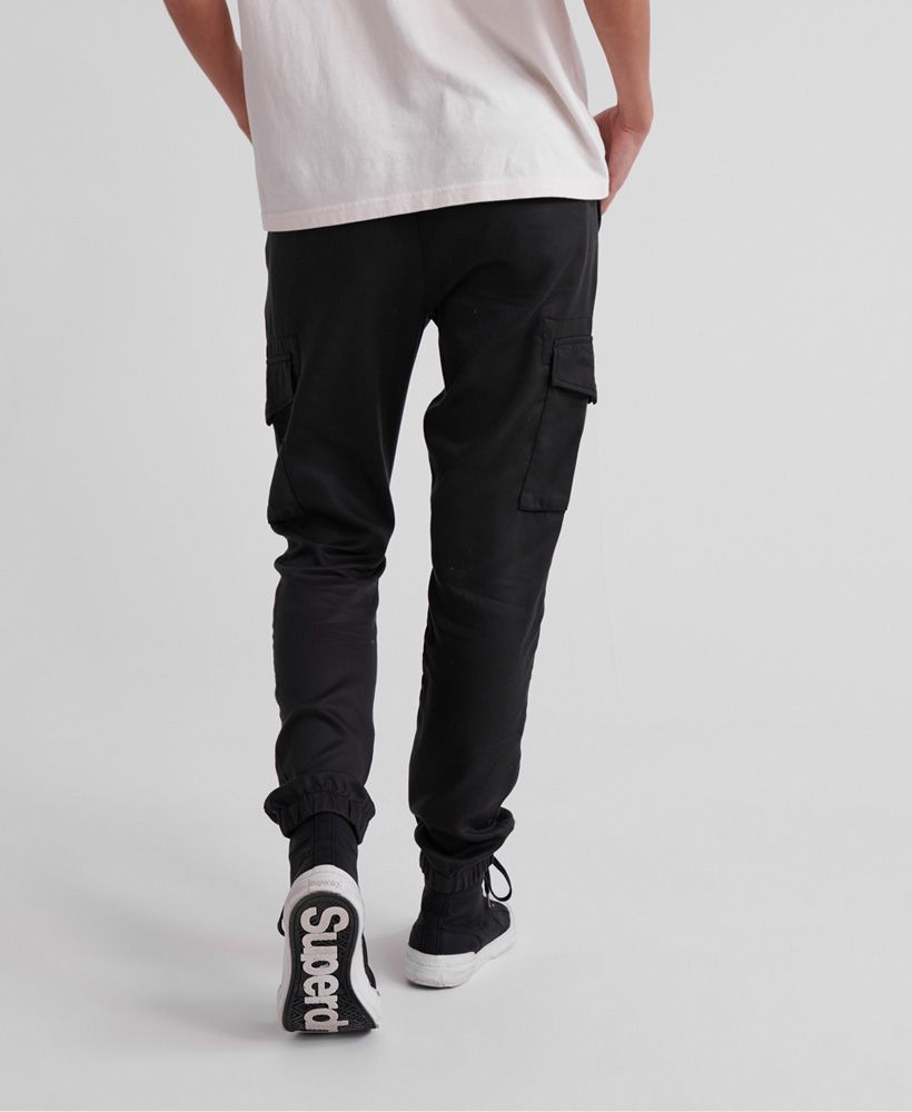 Superdry Luxe Utility Joggers