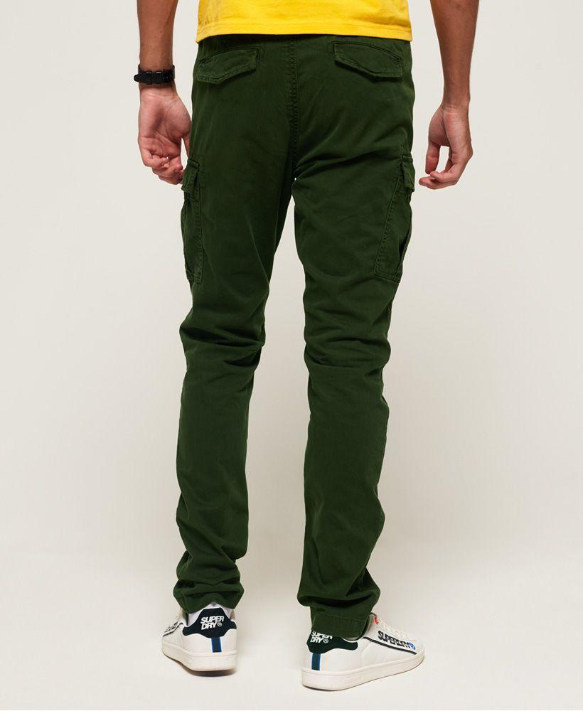 Superdry Surplus Cargo Trousers