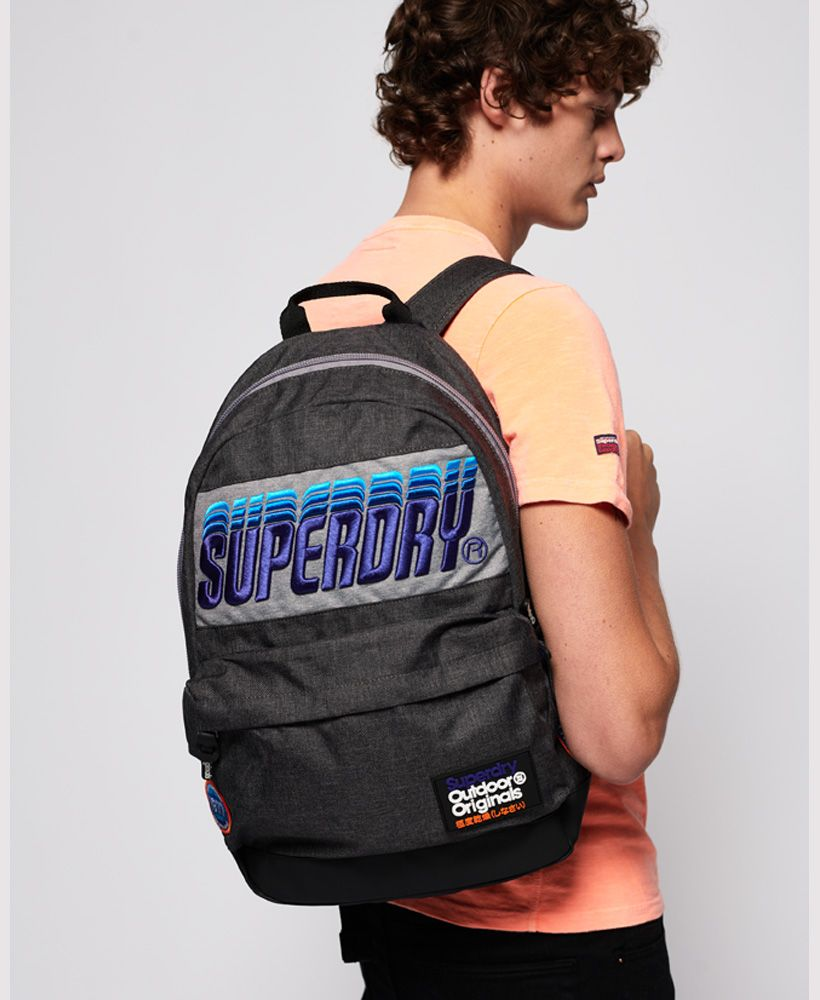 Superdry Sunset Montana Rucksack