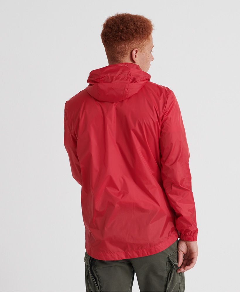 Superdry Offshore Packable Cagoule