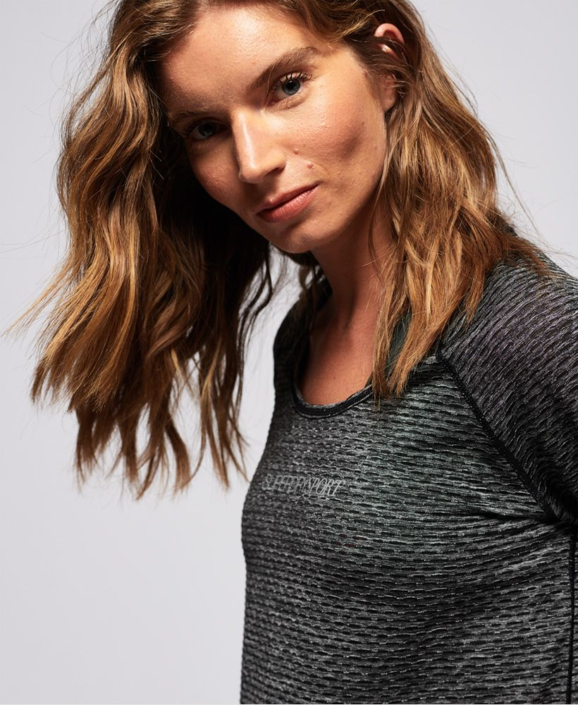 Superdry Superdry Sports Slouch Top