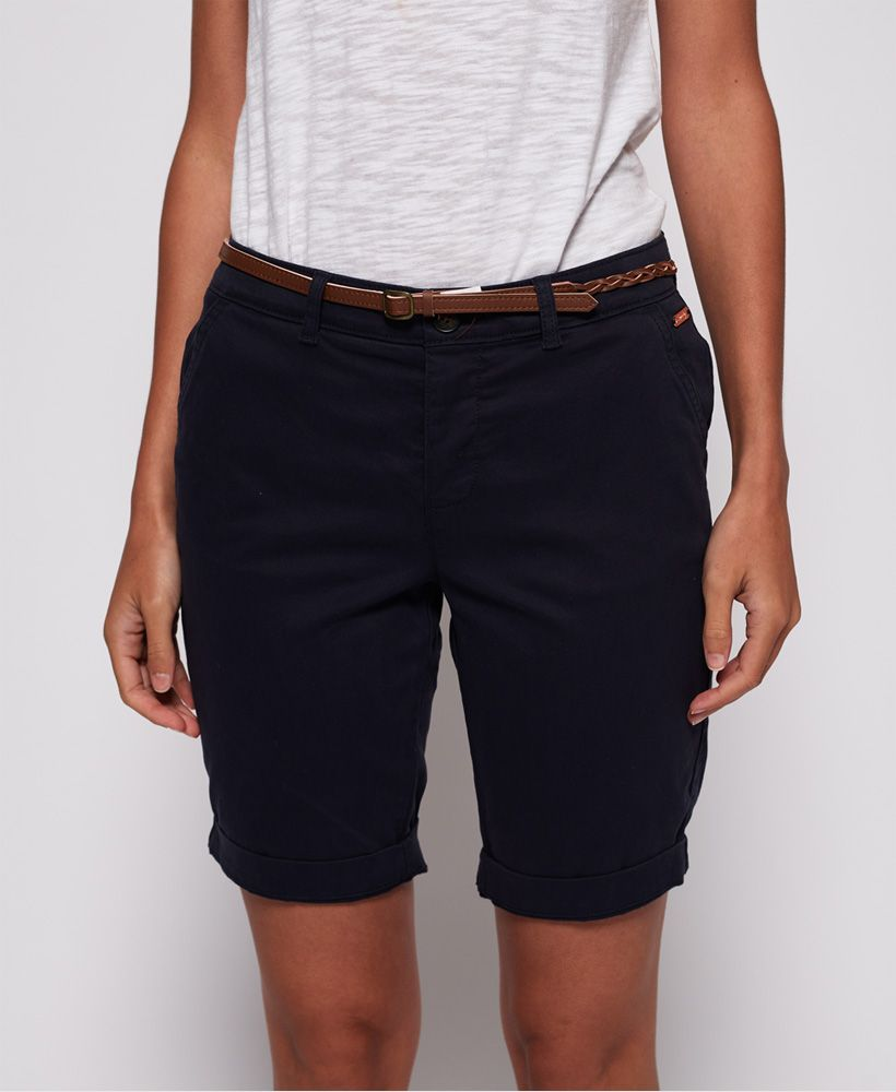 Superdry Chino City Shorts