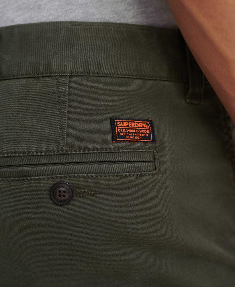 Superdry Recruit Flight Grip Trousers