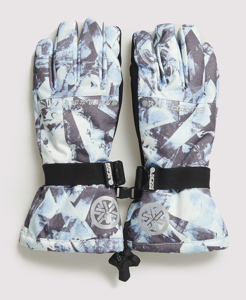 Superdry Ultimate Snow Rescue Gloves