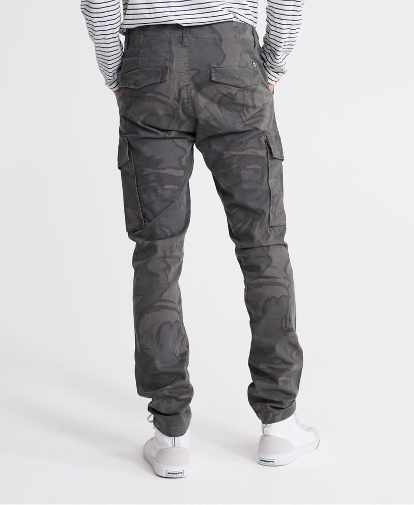Superdry Slim Cargo Pants