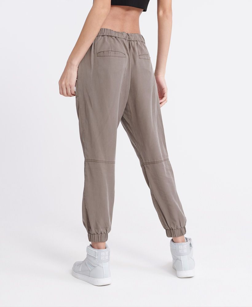 Superdry Sonoran Tencel Joggers