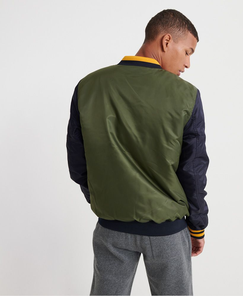 Superdry Flight Bomber Jacket