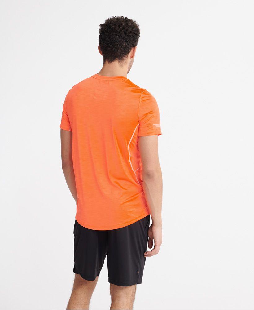Superdry Training Lightweight T-Shirt