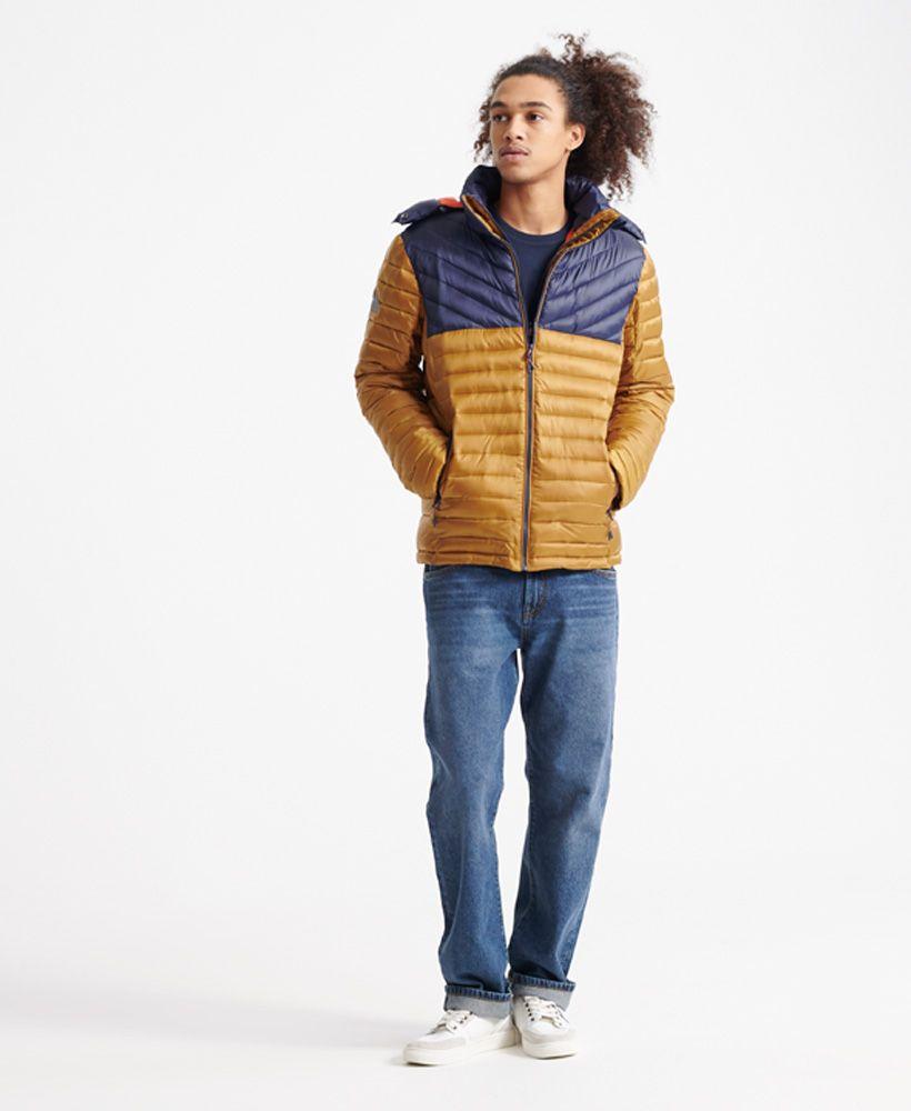 Superdry Colour Block Fuji Jacket