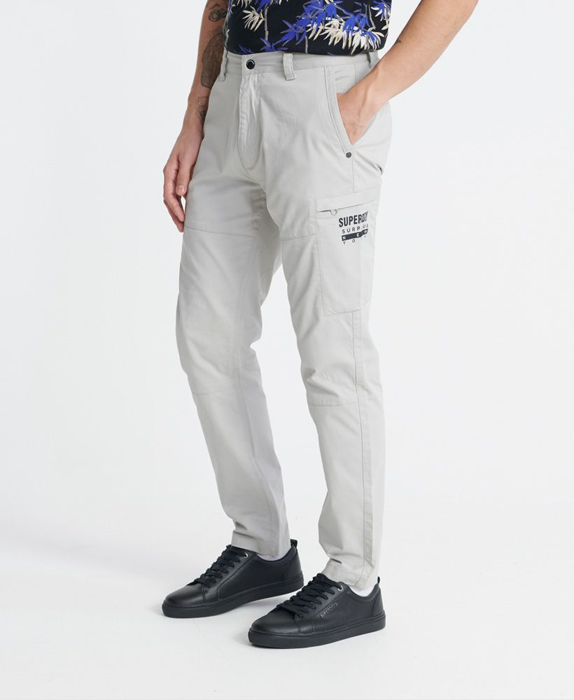 Superdry Surplus Aviator Pants