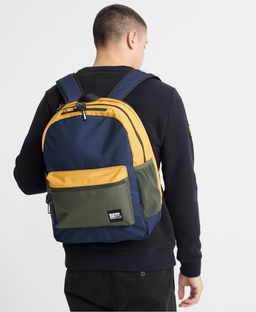 Superdry City Backpack