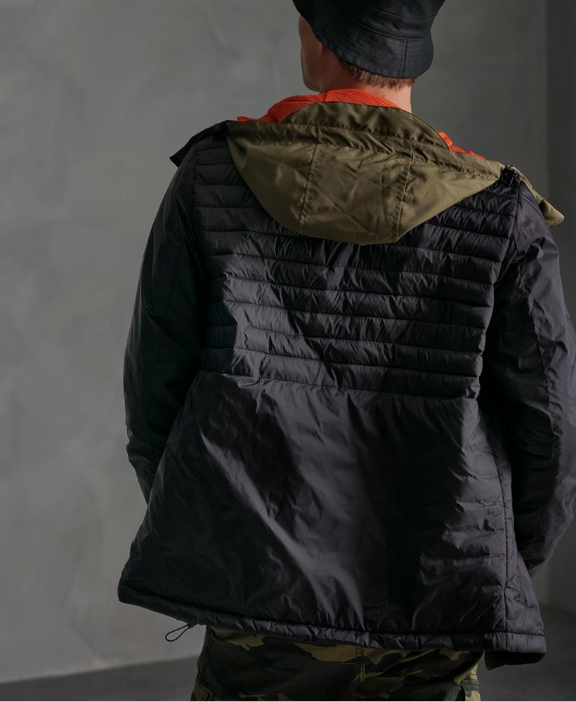 Superdry Desert Alchemy Quilted Jacket
