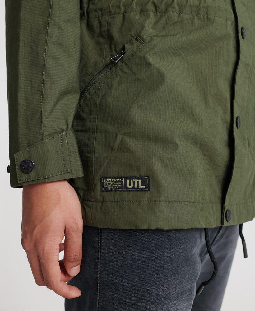 Superdry Utility Field Jacket