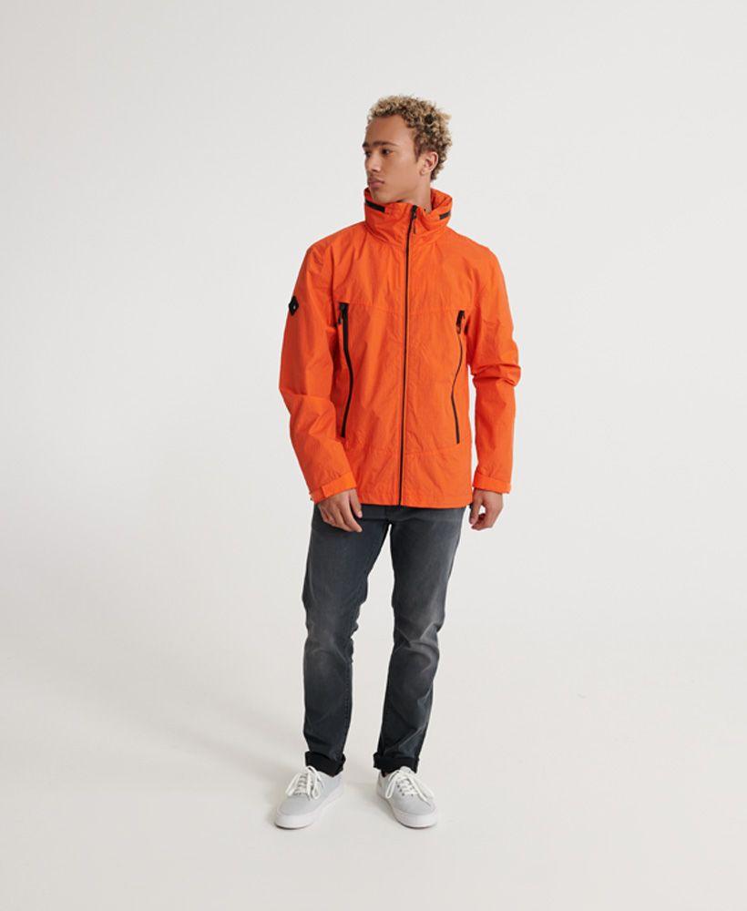 Superdry Altitude SD-Wind Hiker Jacket