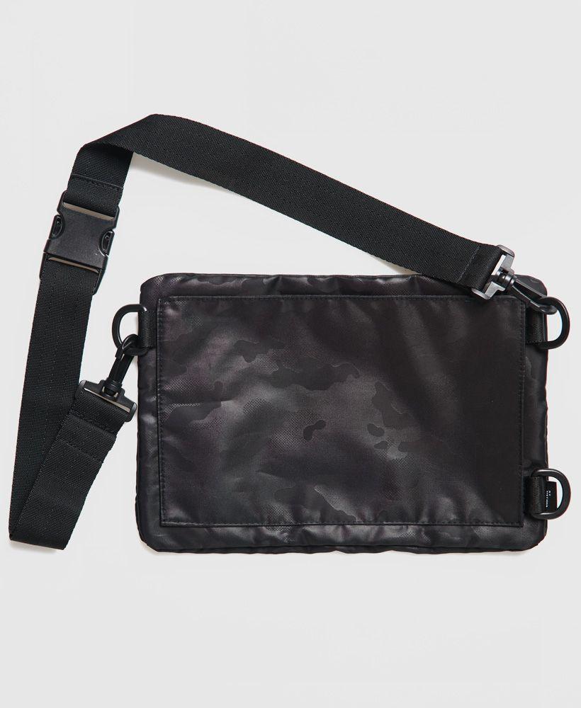 Superdry Surplus Mid Pouch Bag