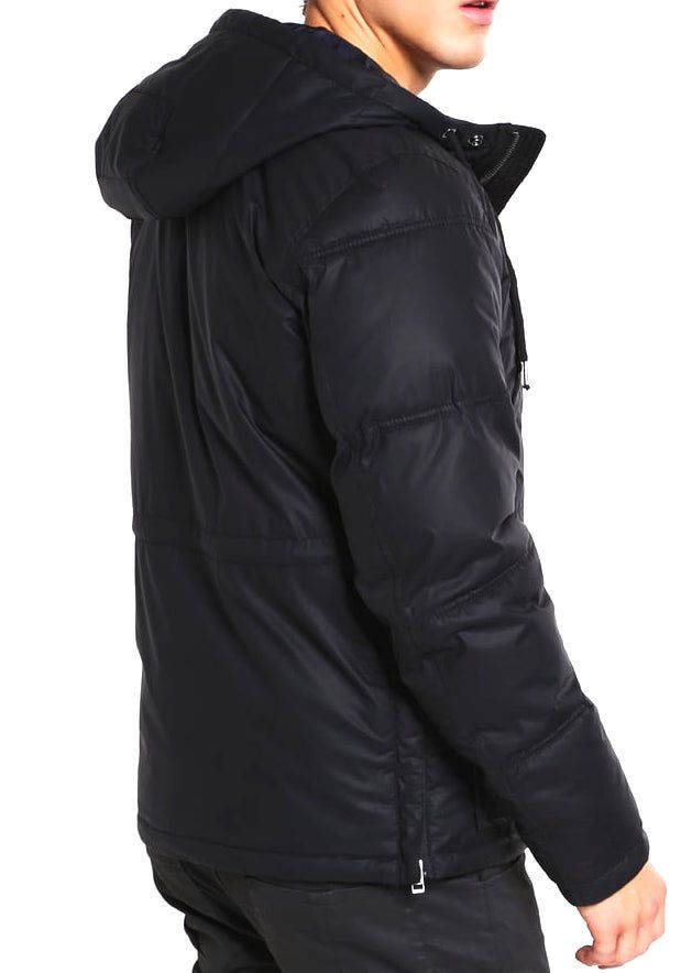Diesel W-Unresty 900 Overcoat