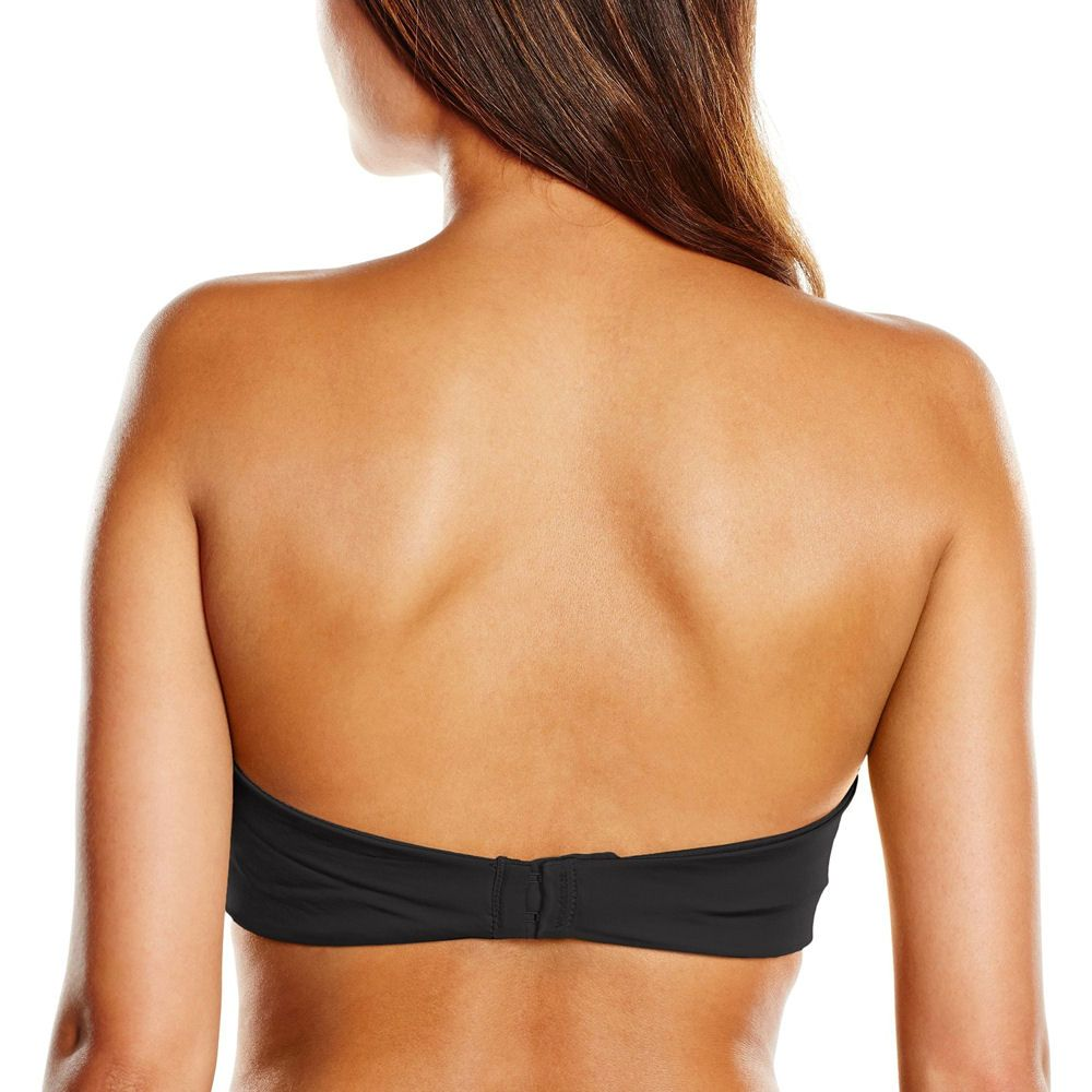 Ultimate Strapless Magic Hands Push Up Bra
